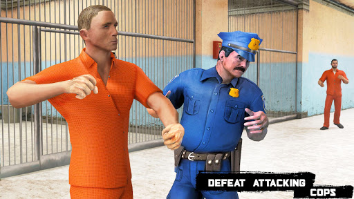 Prison Escape - Free Adventure Games 1.6 screenshots 9