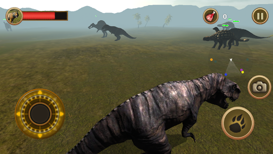 Dinosaur Chase Simulator  For Pc – Free Download For Windows 7, 8, 10 And Mac 2