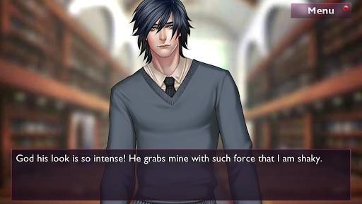 Is It Love? Sebastian - Adventure & Romance android2mod screenshots 16
