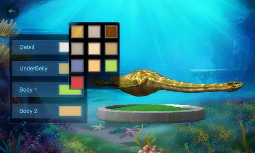 Plesiosaurus Simulator screenshots 3