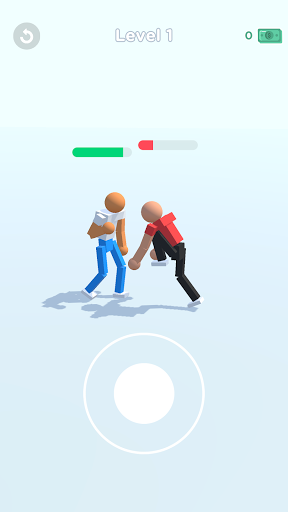 Ragdoll Fighter apklade screenshots 1