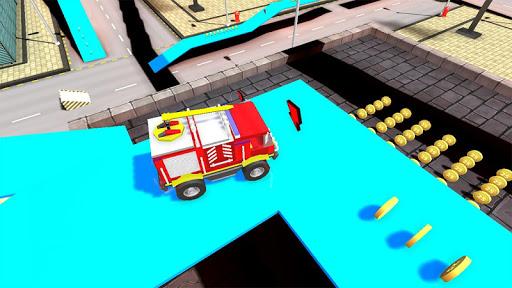 rc toys racing and demolition car wars simulation screenshot 3