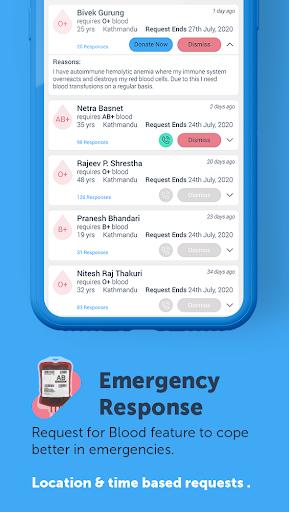 Jeevee - Nepalu2019s Trusted Pharmacy & Health App screenshots 4