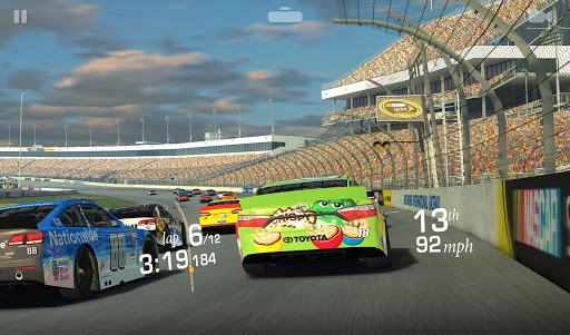 Real Racing  3 apktram screenshots 15