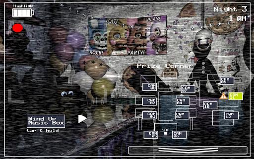 Five Nights at Freddy's 2  screenshots 22