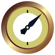 Barometer and Compass