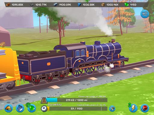 afk train driver sim screenshot 3