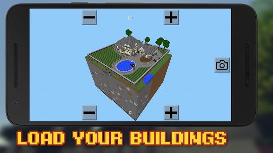 Buildings for Minecraft MOD (Premium/Unlocked) 5