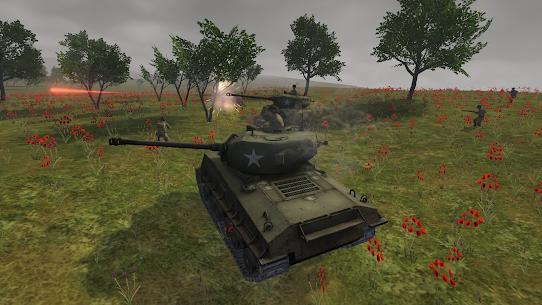 Tank Commander 5