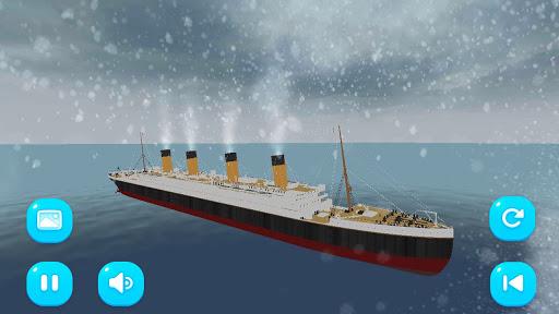 The Transatlantic Ship Sim  screenshots 1