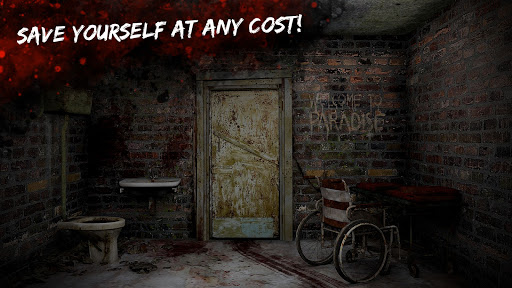 Bunker: Escape Room Horror Puzzle Adventure Game modavailable screenshots 5