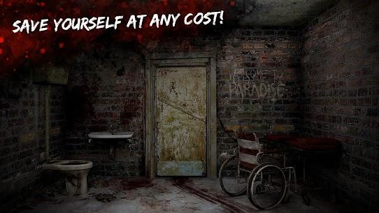 Bunker Mod Apk: Escape Room Horror Puzzle (Cards Unlocked) 5
