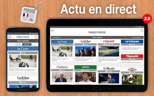 France Press