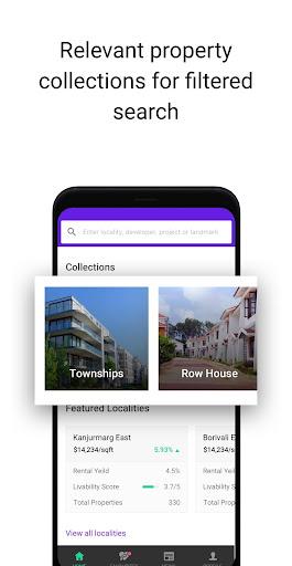 Housing Real Estate App: Buy, Rent & Sell Property  screenshots 8
