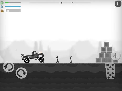 Stickman Destruction Zombie Annihilation 1.12 screenshots 10
