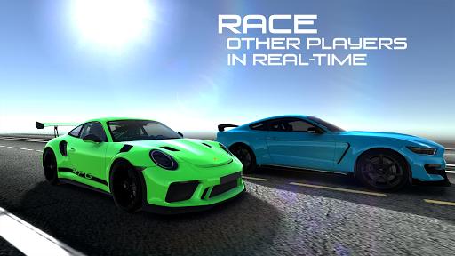 Drift and Race Online 4.7 Screenshots 5