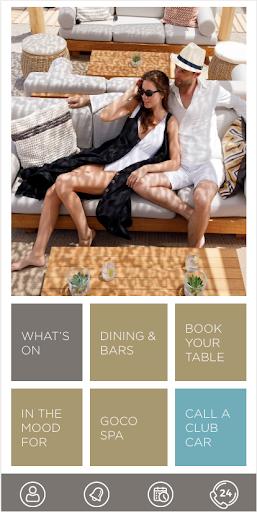 Daios Cove Luxury Resort 3.3.5 screenshots 1
