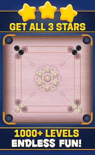 Carrom Club : A Disc Pool Carrom Board Multiplayer 10.4.1 screenshots 2