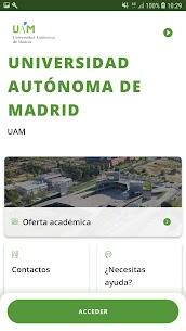 UAM App Universidad Autónoma For Pc In 2021 – Windows 7, 8, 10 And Mac 1