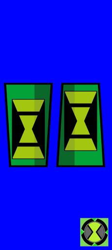 Omnitrix Simulator 2D screenshots 22