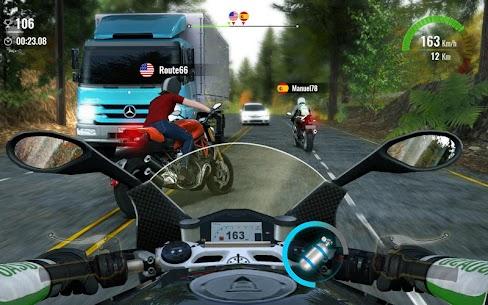 Moto Traffic Race 2: Multiplayer 1.21.00 Apk + Mod 1