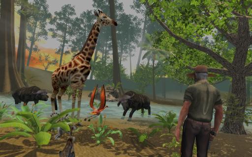 4x4 Safari: Online Evolution 20.10.1 screenshots 21