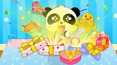 お誕生日パーティー-BabyBus子ども・幼児向けごっこ遊びのおすすめ画像3