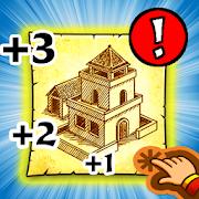 Castle Clicker: Build a City, Idle City Builder
