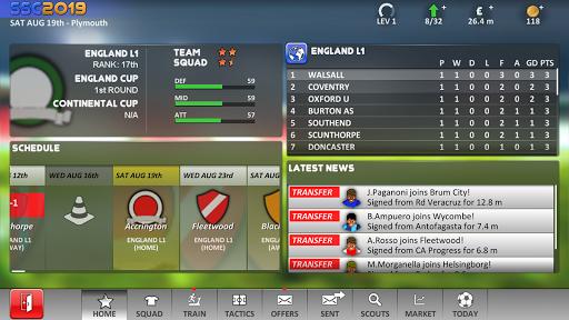 Super Soccer Champs FREE  screenshots 2