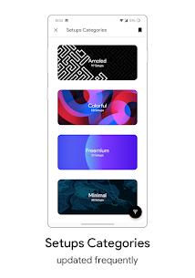 TruePick's – Home Screen Setups & Wallpapers MOD (Premium/Unlocked) 4