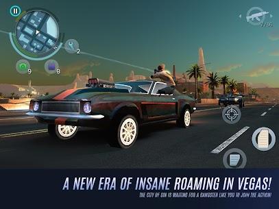 Gangstar Vegas MOD APK(Crime World) 18