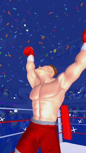 CutMan's Boxing - Clinic apkdebit screenshots 7