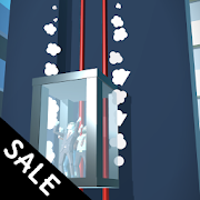 Lift Survival 3D - elevator rescue surviving game