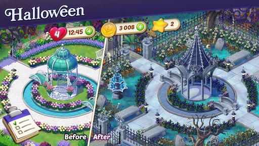 Lilyu2019s Garden screenshots 1
