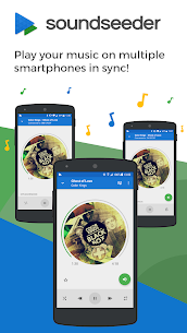 SoundSeeder Music Player Premium v2.2.0 Cracked APK 1