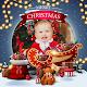Christmas Photo Frame - Christmas Photo Editor APK