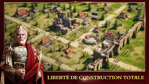 Rise of Empires: Ice and Fire  APK MOD (Astuce) screenshots 3