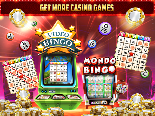 GSN Grand Casino: Free Slots, Bingo & Card Games  screenshots 20