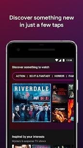 Google Play Movies & TV 1