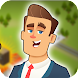 Idle Business Billionaire - Strategy Meets Clicker - Androidアプリ