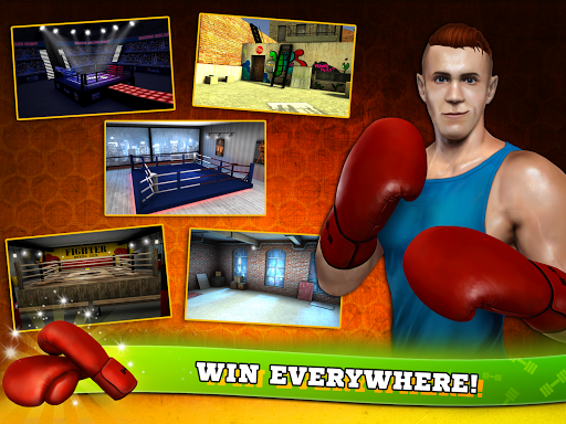 Fitness Gym Bodybuilding Pump android2mod screenshots 20