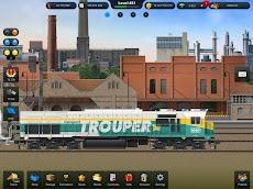 Train Station: 鉄道輸送シミュレーションゲームのおすすめ画像3