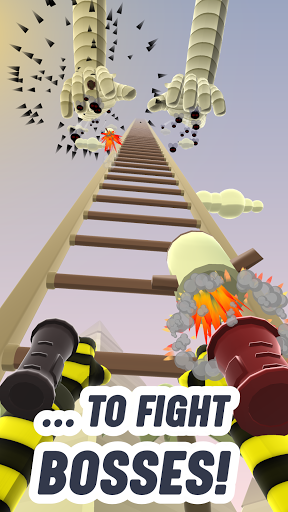 Climb the Ladder apktram screenshots 4