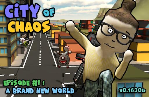 City of Chaos Online MMORPG 1.788 screenshots 14