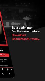 Badminton4U