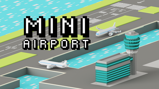 Mini Airport 1.0.1 screenshots 1