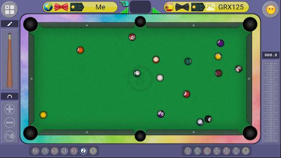 Billiards 888 - can Portrait