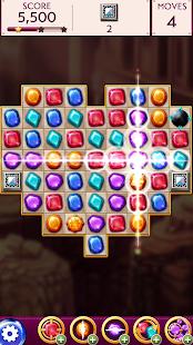 Mystery Match – Puzzle Adventure Match 3