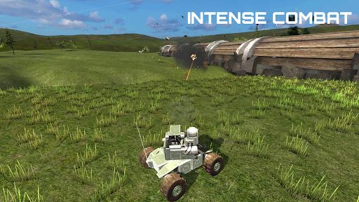 Assault Bots 0.0.34 screenshots 3