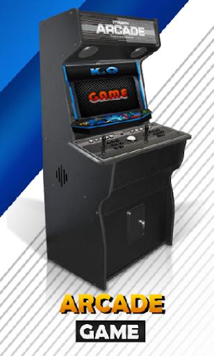 MAME Emulator - Arcade Game apktreat screenshots 2